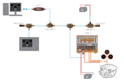 EMU-1 Schematic