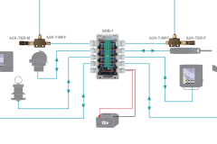 QNB-1 Schematic
